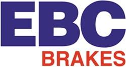 EBC Motorcycle Brakes