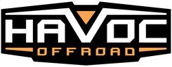 Havoc Off-Road Jeep