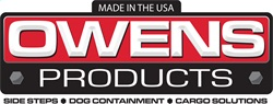 Owens Products - New to the CatalogRack.com Sales Network