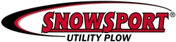 SNOWSPORT Utility Plows